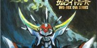 DVD-Box OVA Series
