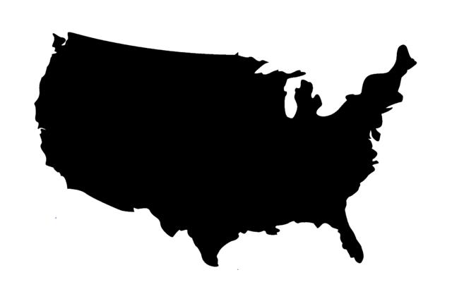 File:Usa map black.png