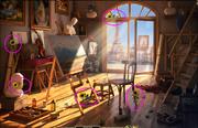 Artists Studio11