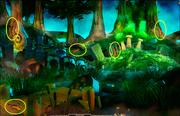 Mushroom Forest-Violin