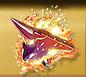 Flaming Anvil