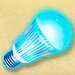 Blue Light Emitting Diode