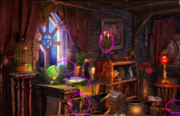 Witches Room-5