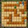 Ice Dragon Maze 3