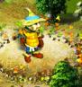 Kind Scarecrow