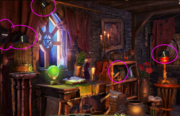 Witches Room-4