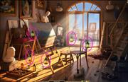 Artists Studio5