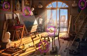 Artists Studio20