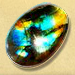 Bright Labradorite