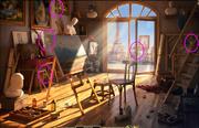 Artists Studio4
