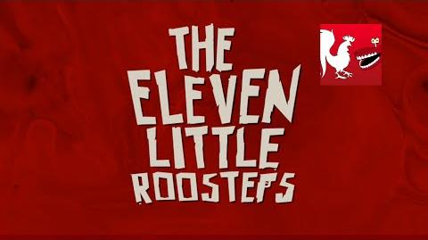 The Eleven Little Roosters Teaser Trailer – 4K