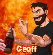 Geoff vs
