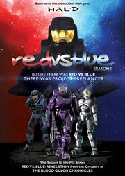 RvB Season 9