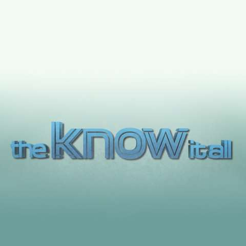File:The Know it all logo.jpg