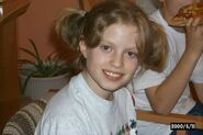 Young barb