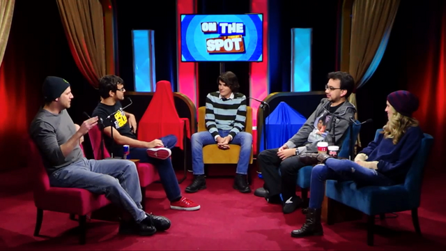 File:On The Spot set.png