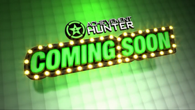 Coming Soon logo