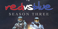 Red vs. Blue: Season 3