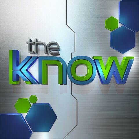 File:The Know logo.jpg