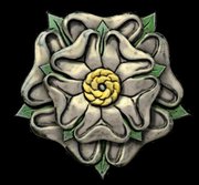 Rose of york