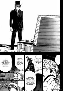 Xia-long briefcase