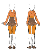 Tomayo Uniform