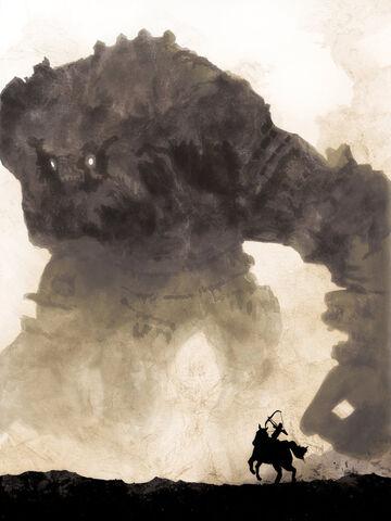 File:Shadow of the colossus by fellcoda.jpg