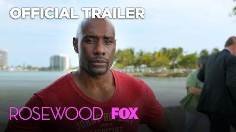 Official Trailer Season 1 ROSEWOOD