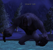 Giant yeti 36