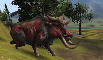Rageboar