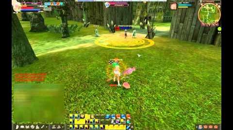 Rosh Online FLASH in HD