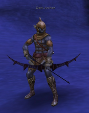 Dark archer 33