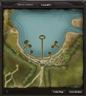 Seron dock