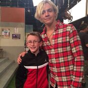 Ross Lynch- 109588024729816361925541612201041 n
