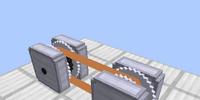Belt Hub