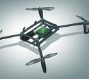 Messenger Drones