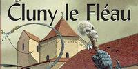 Rougemuraille Encyclopedia : Cluny le Fléau (livre)