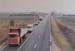 A33 vers 1984