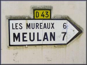 78 Ecquevilly fleche D43
