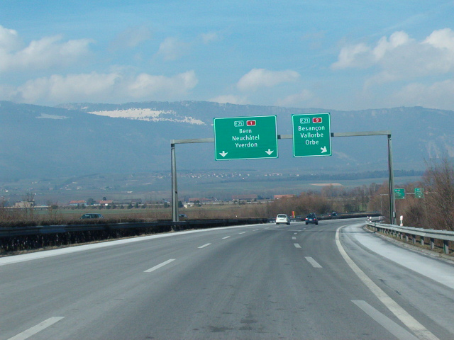 autoroute suisse a1 wikisara fandom powered by wikia. Black Bedroom Furniture Sets. Home Design Ideas