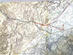 A6 1956-10 Avallon Raccordement RN6.JPG