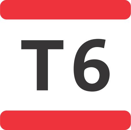 T6 Paris