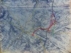 A6 1956 Avallon Raccordement RN6.JPG