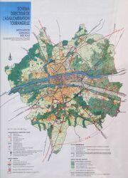 SDAU de Tours 1996