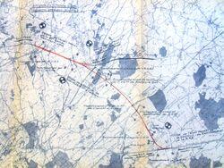 A6 1962 Avallon raccordement RN6.JPG