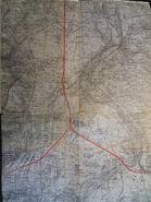 A6 1935 Tracé général Seine-et-Oise