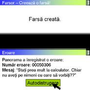 Farsor 1.0