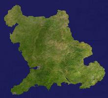 Imagine Satelit Adlibita