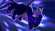 DG ETF - dark dragon attack