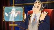 Milton Grimm, Clock Motifs - True Hearts Day Part 3
